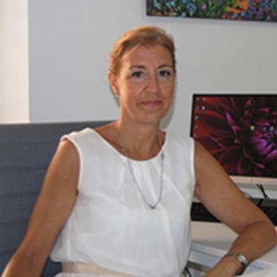 María Teresa Ramiro