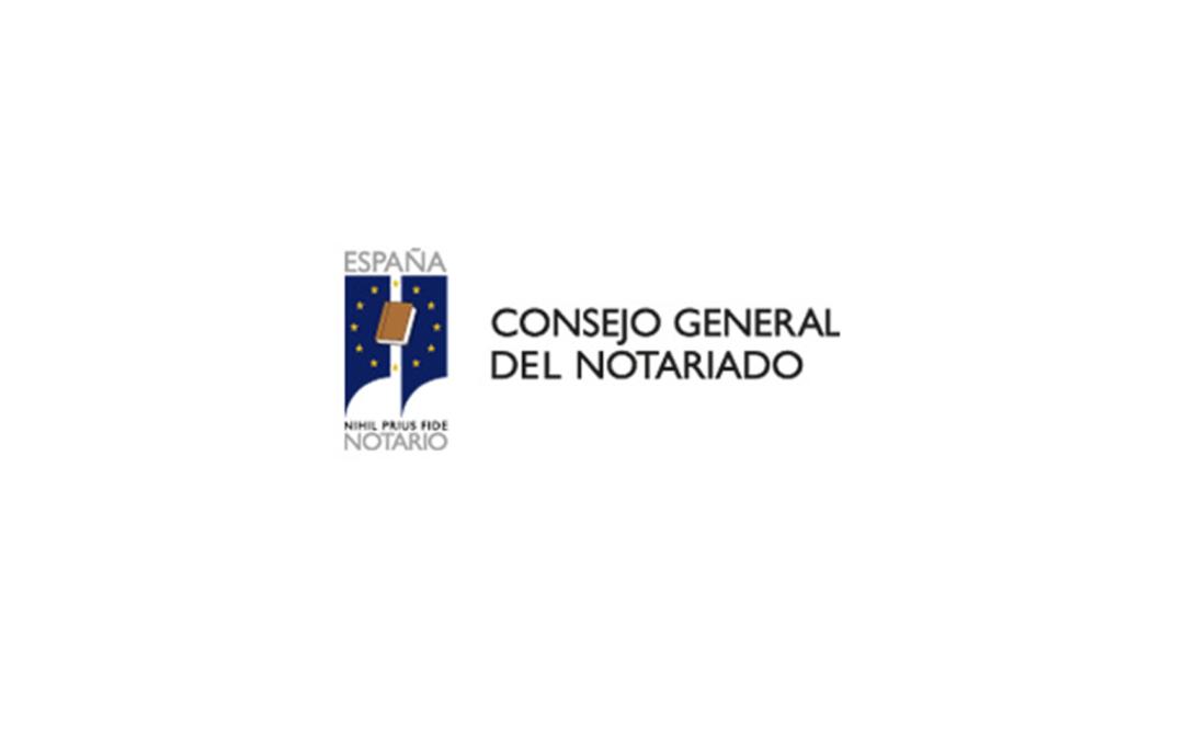 Circular de la Comisión Permanente del Consejo General del Notariado de 18 de marzo de 2020